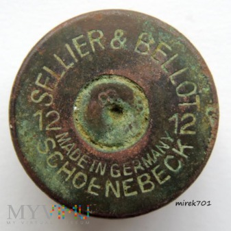 Sellier & Bellot 12 Schoenebeck
