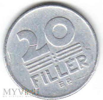 20 FILLER 1970