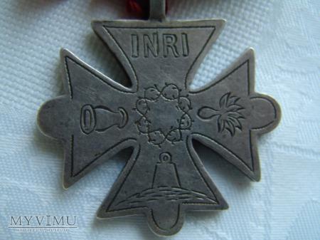 Krzyż wilamowski