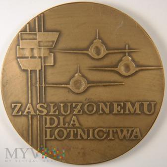 1970 - 34/70 - Zasłużony dla lotnictwa