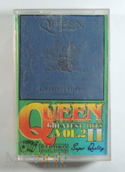 Queen Greatest Hits II Vol.2