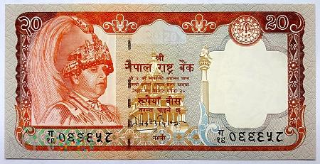 20 rupii 2002