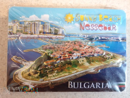 Bulgaria, Nessebar