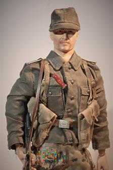 Żołnierz z nieznanej jednostki z.b.V. Cz. 1.