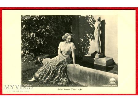 Duże zdjęcie Marlene Dietrich Verlag ROSS 7293/1