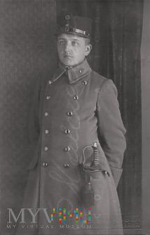 Fähnrich Böhmisches Infanterieregiment Nr. 73