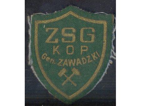 ZSG kop.Gen.Zawadzki
