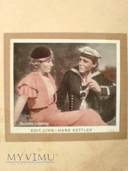 Haus Bergmann Farb-Filmbilder Edith Linn 96