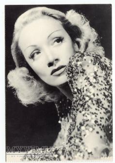Duże zdjęcie Marlene Dietrich MARLENA Bloomsbury Books