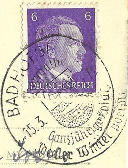 Austria - Salzburg - 1943 r.
