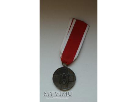 Medal fur Deutsche Volkspflege