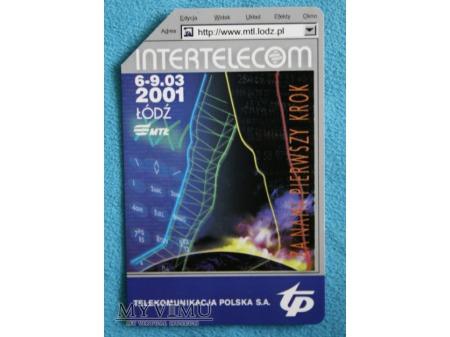 Intertelecom 2001