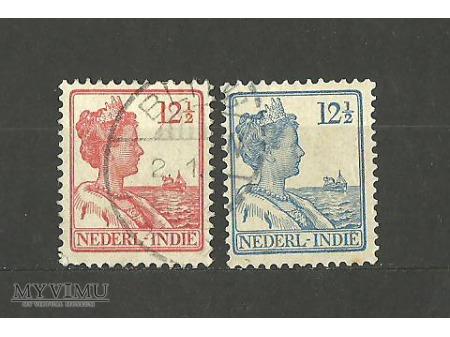 Wilhelmina van Oranje-Nassau