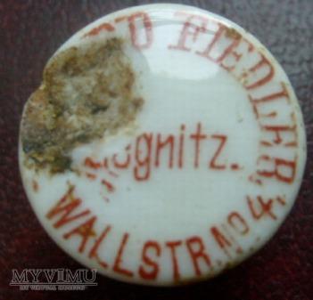 Richard Fiedler Wallstrase Nr 4 Liegnitz