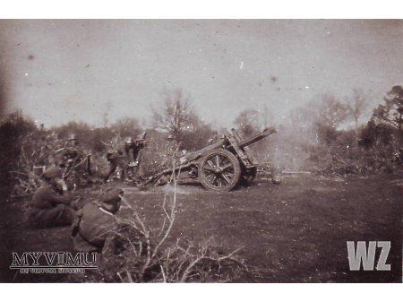 Duże zdjęcie 1941. Artyleria