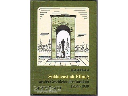 Soldatenstadt Elbing
