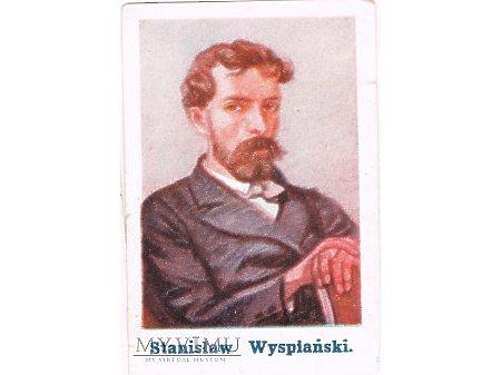 Bohm 5x? Stanisław Wyspiański