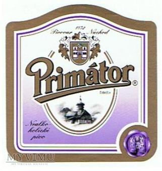 primátor nealkoholické pivo