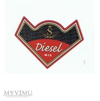 sachsengold diesel cola-bier