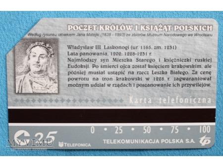 Poczet Królów i Książąt Polskich 15