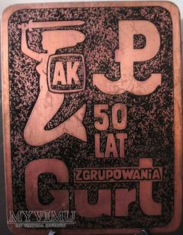 146. 50 lat Zgrupowania GURT