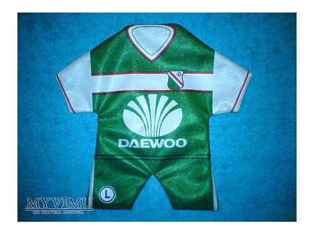 Duże zdjęcie Legia Daewoo 1