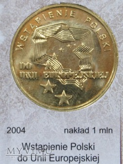 2 zł 2004 04
