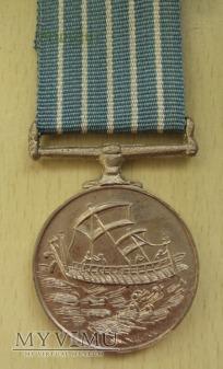Indyjski medal: Videsh Seva Medal
