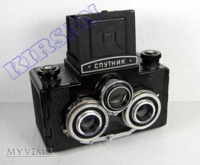 Ensingn stereo camera