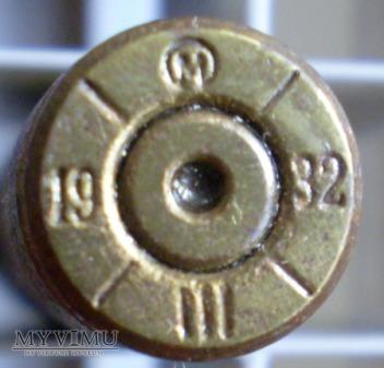 Mauser 7,92x57mm Czechosłowacja