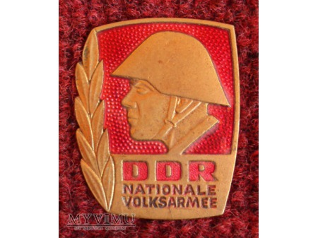 Wzorowy Żołnierz DDR