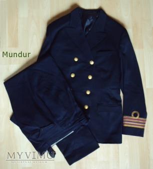 Marinen kommendörkapten