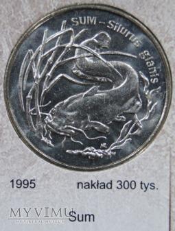 2 zł 1995 02