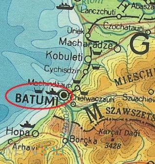 Batumi II