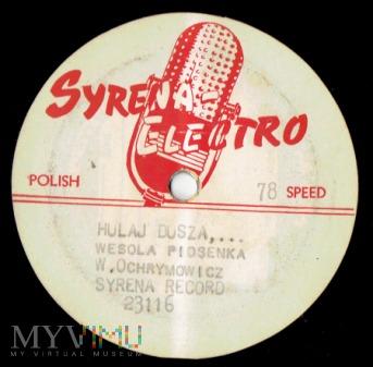 Syrena Electro