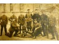 W wojsku niemieckim 1913, feldpost