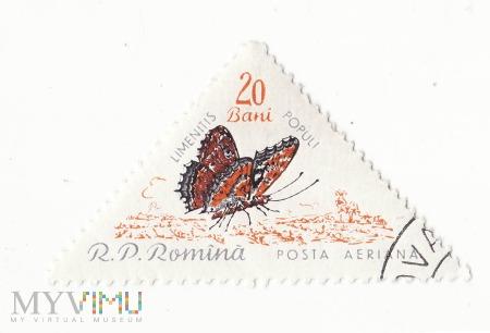 Znaczek pocztowy -Zwierzęta 47