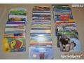 Zobacz kolekcję magnetyczne karty telefoniczne
