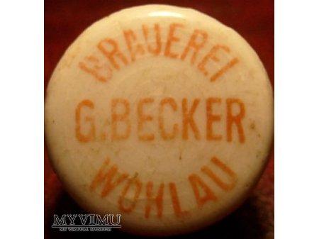 Wohlau - G.Becker