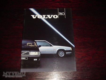 Prospekt VOLVO 780