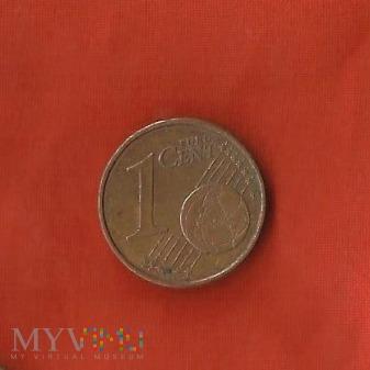 Duże zdjęcie Francja 1 cent, 2000