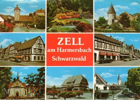 Niemcy - Zell