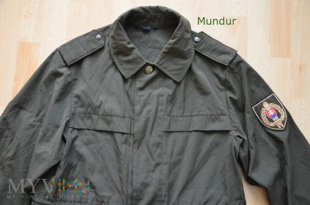 OS SR kurtka munduru polowego