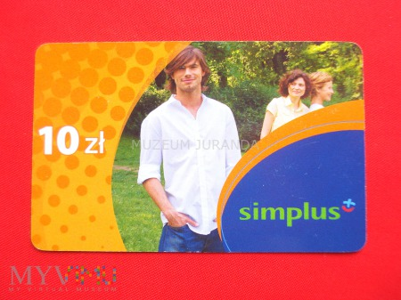 Simplus 10 zł.(5)
