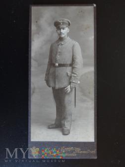 Duże zdjęcie Portrety żołnierzy niemieckich