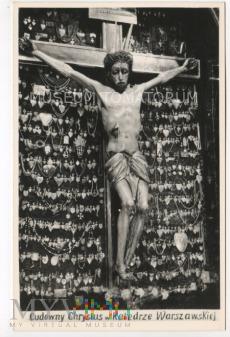 W-wa - Katedra Św. Jana - lata 60-te