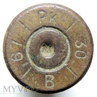 Łuska 7,92 x 57 Mauser Pk/30/B/67/