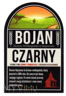 Czarny Bojan