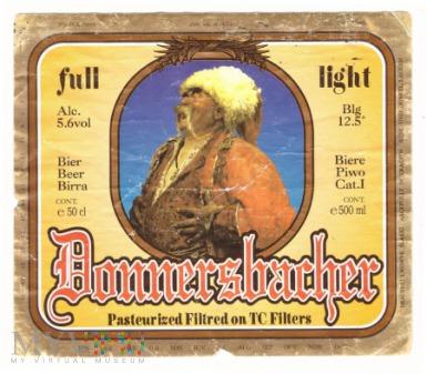 Donnersbacher