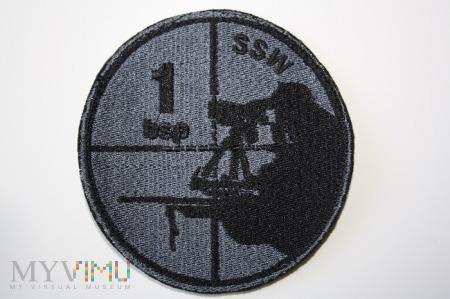 Duże zdjęcie Sekcja Strzelców Wyborowych 1bsp Rzeszów